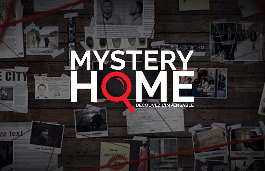 Mystery Home