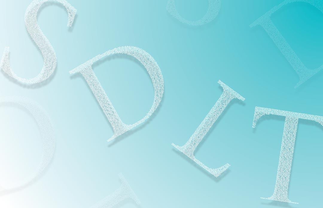 Salon de la typographie